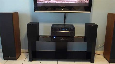 best sound system for bedroom my bedroom home theater system youtube