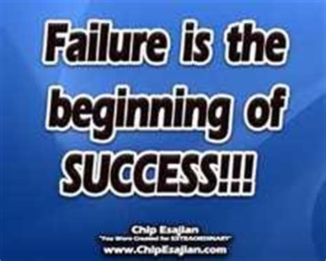 Essay Failures Are The Pillars Of Success by For Failures Are The Pillars Of Success