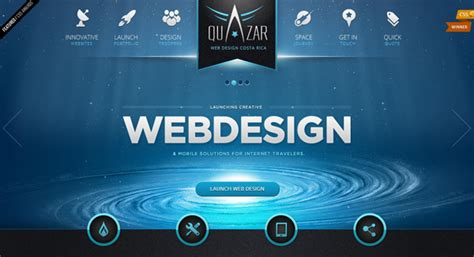 best designed 25 best showcase of web designs