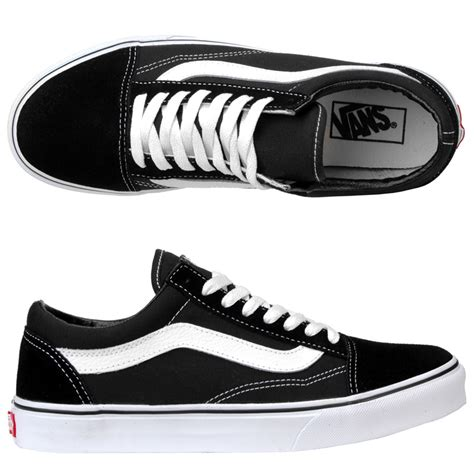 Vans School Classics vans skool skate shoes butter your soul a magic toast