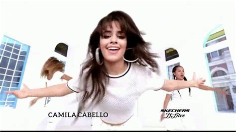 Skechers X Camila Cabello by Skechers D Lites Tv Commercial Give Me My Beat
