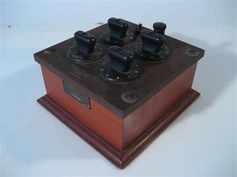 resistor decade box wiki leeds northrup resistor box 28 images l n resistance box 2 leeds northrup resistor box