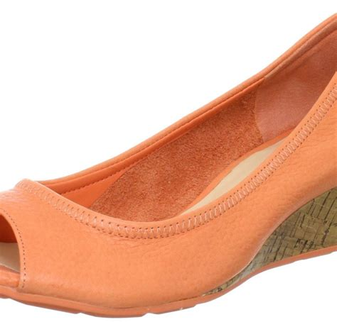 Spesial Sandal Wedges Wanita Tali Sdw220 1 cole haan air tali ot 40 wedge top heels deals