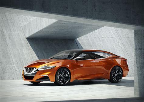 nissan sport sedan the 4dsc is back nissan sports sedan concept
