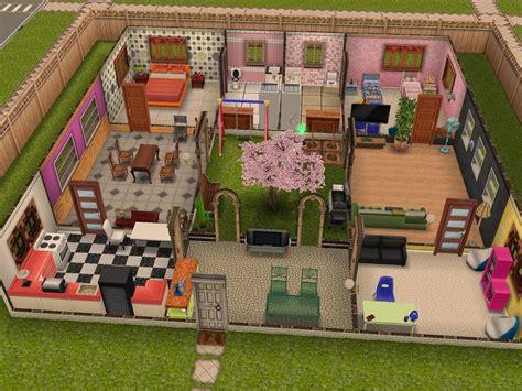 designer home sims freeplay player designed house sims freeplay designer home sims