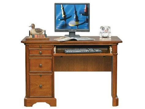 Winners Only Home Office 47 Inches Topaz Writing Desk