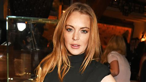 Style Lindsay Lohan Fabsugar Want Need 6 by Everything You Need To About The Lindsay Lohan Egor