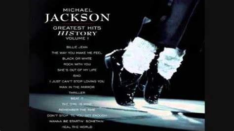 michael jackson biography dvd video michael jackson greatest hits history volume 1