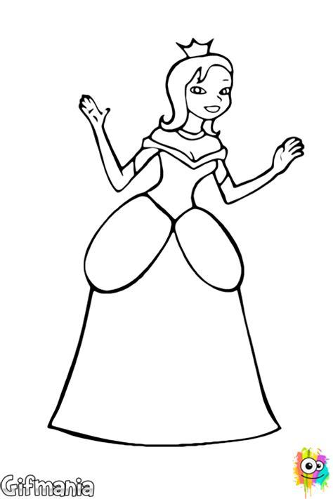 fairy tale princess #princess #fantasy #drawing   Coloring