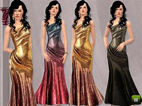 Hasel Dress Dress Katun Jepang hasel s all sequined maxi dress