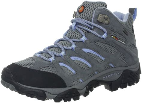 best waterproof hiking boots merrell moab mid waterproof hiking boot top heels deals