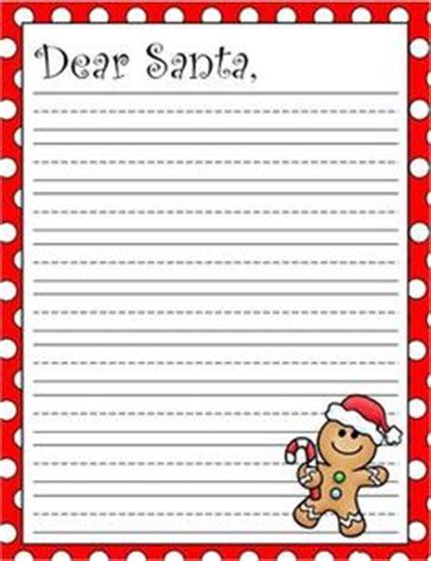 dear santa writing paper ashton and emmalynn on chore charts