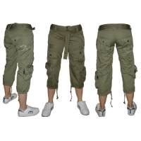 bench cargo trousers bench urban safari cropped cargo pants bln708 review compare prices buy online