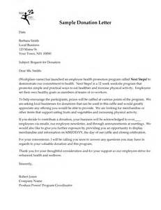 Fundraising Letter Businesses Letter Asking For Donations From Businesses Anuvrat Info