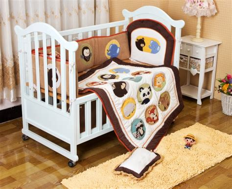 Mickey Family Set Isi 6pcs 180cmx200cm quality cotton quilted blanket quilt for your