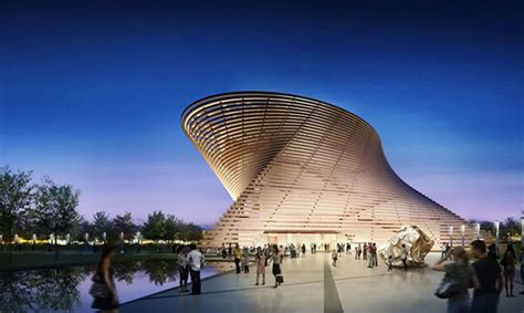 best museums in milan museum of contemporary in milan daniel libeskind