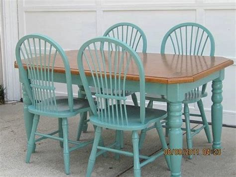 painted kitchen chairs everything kitchen 17 best ideas about teal painted furniture on