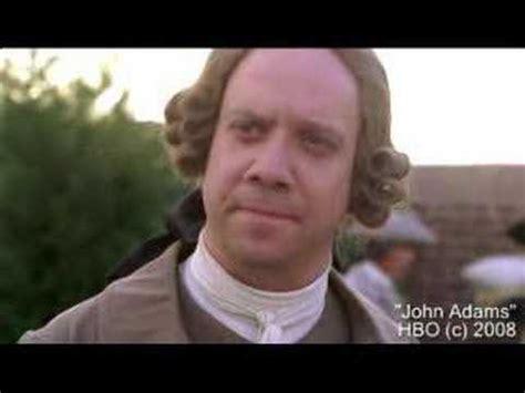 actor george washington in john adams john adams the miniseries adams meets col washington