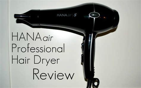 Hair Dryer Derucci Review inspirafashion hair rescue