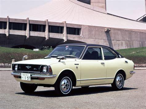 1970 Toyota Corolla Toyota Corolla 2487px Image 3