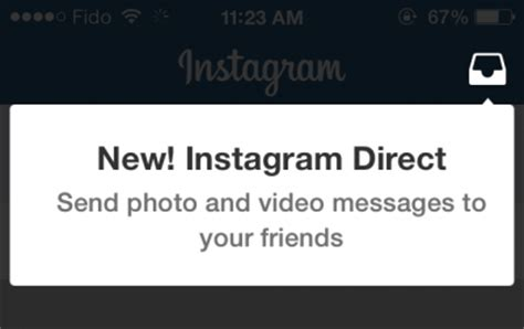 tutorial instagram direct how to send instagram direct message photos videos