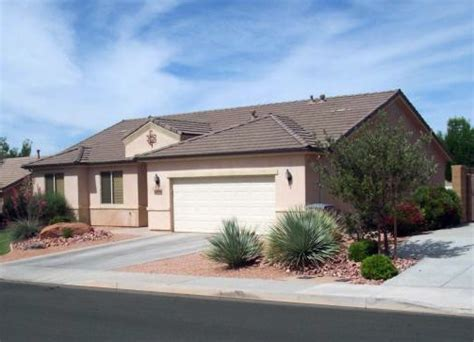 st george utah area homes for sale ironwood community
