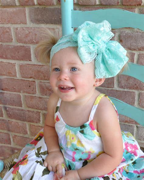newborn baby headband bows best baby headband bows beautiful baby headbands
