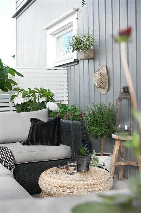 Balkon Gestalten Pflanzen by Kleinen Balkon Gestalten Laden Sie Den Sommer Zu Sich Ein