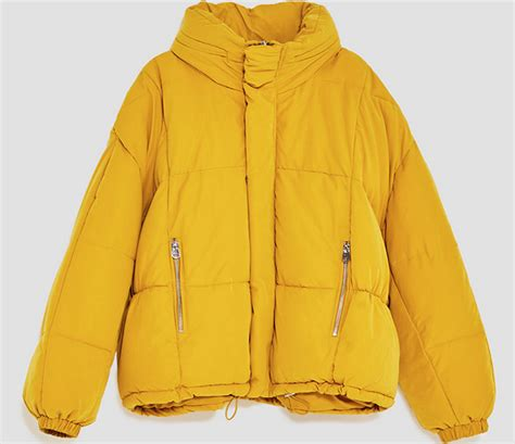 The Puffer Coat   Woman And Home