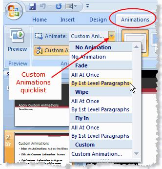 powerpoint 2007 tutorial how to open close introduction ms power