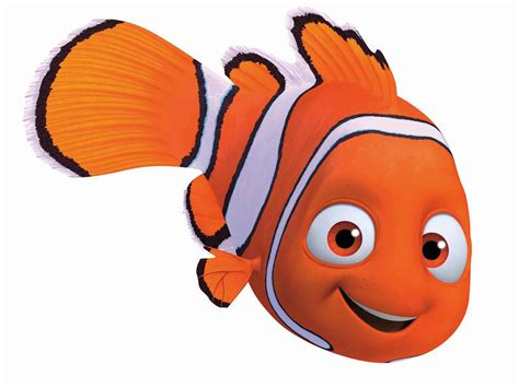 Www Finding Finding Nemo Character Www Pixshark Images Galleries With A Bite