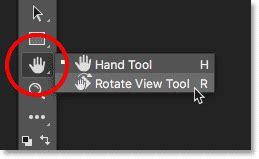 How To Rotate A Photo In Photoshop