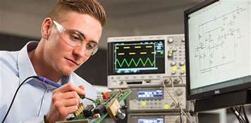 electrical engineering technology school of applied