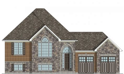 Raised Bungalow House Plans by Craftsman House Plans Raised Bungalow House Plans House
