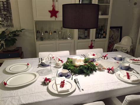 idee per tavola natalizia idee per una tavola natalizia live from hamburg