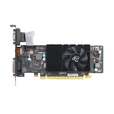 Xfx Hd6570 2gb Ddr3 Hd 657x Cnf7 by Gpu Hd6570 2gb Ddr3 Radeon 650m Xfx Hd 657x 2nl2