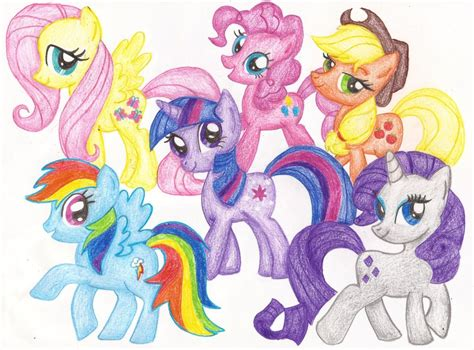 my pony by ichbinjayne on deviantart