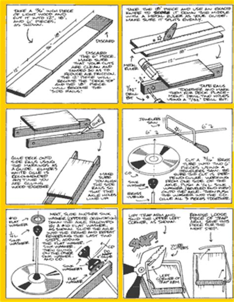 mousetrap boat plans building your own boat has never been easier ogozideku