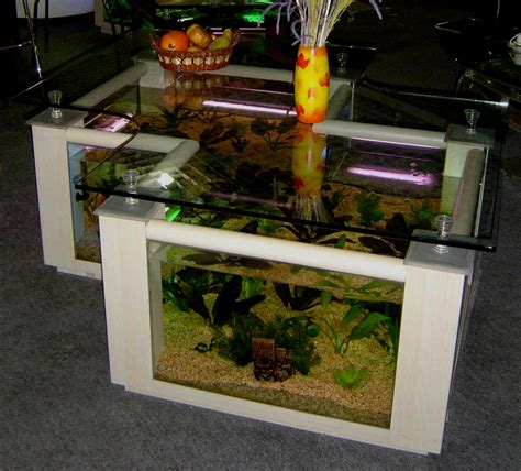 lada salotto www 4fishtank coffee table aquariums new york