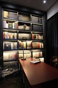 Led Bookcase Lighting Lighting A Bookcase
