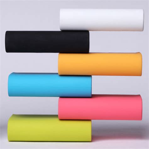 Silicon Cover For Xiaomi Power Bank 10400mah White Diskon original protective silicone for xiaomi 10400mah power bank us 2 99 sold out
