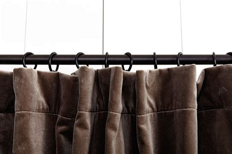 how to use drapery hooks how to get window treatments like you see in magazines