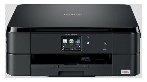 Printer Dcp 725 Dw dcp j562dw review expert reviews