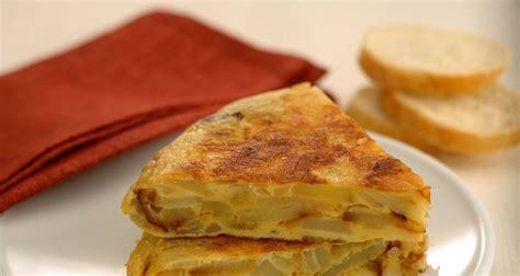 recetas de cocina tortilla de patatas receta de tortilla de patatas 23774 gallina blanca