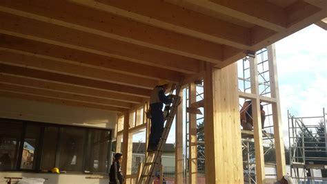 capannoni industriali in legno capannoni in legno montevarchi casagreen