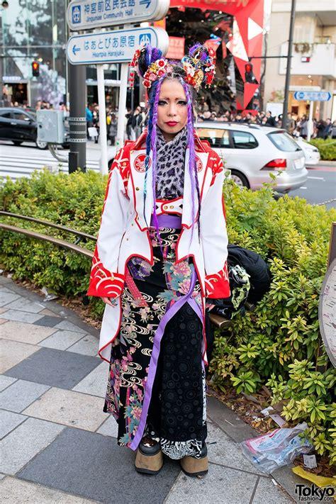 Vkei Visual Kei Harajuku Shirtblazer By Bodyline Japan tokyo fashion takuya kimono in harajuku
