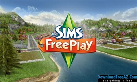 the sims freeplay apk free the sims freeplay v5 29 1 apk mod unlimited money lp android free downloadfreeaz