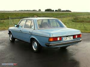 Mercedes Fuel Economy Mercedes 200 Generations Technical Specifications And