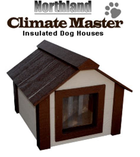 small insulated dog house large climate master plus insulated cat house dog breeds picture