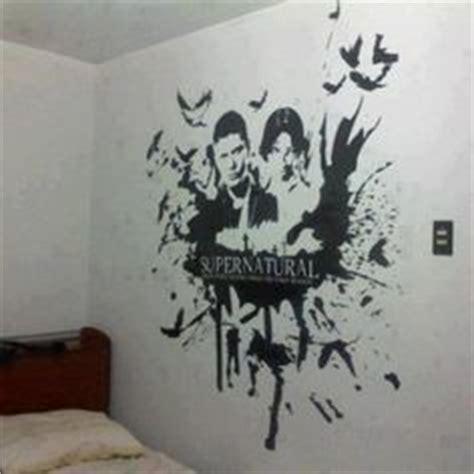 supernatural bedroom 1000 images about supernatural merchandise on pinterest